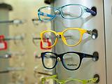 Готовые очки, салон оптики и изготовление на заказ, Ильинское ш. д.6